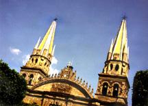 Univeristy of Guadalajara Spanish Programs - Introduction