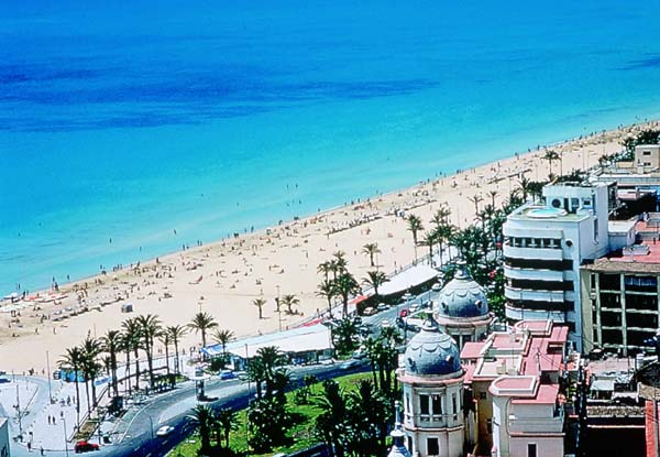 Alicante Spain  city pictures gallery : Photo Gallery Alicante, Spain