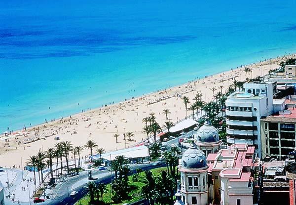 Alicante Spain  city images : Photo Gallery Alicante, Spain